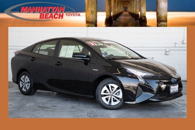 2017 Toyota Prius Two Manhattan Beach CA