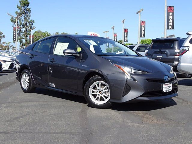 2017 Toyota Prius Two National City CA