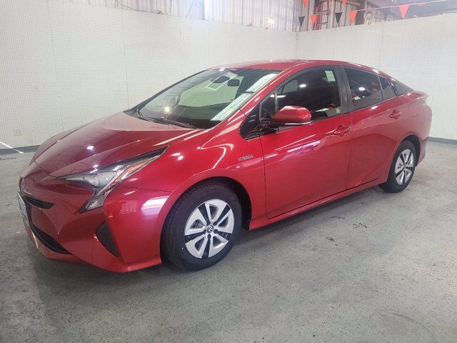 2017 Toyota Prius Two Oroville CA