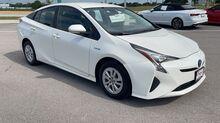 2017_Toyota_Prius_Two_ Lebanon MO, Ozark MO, Marshfield MO, Joplin MO