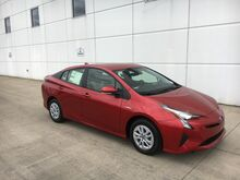 2017_Toyota_Prius_Two w/ Heated Leather_ Lafayette IN