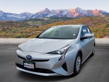 2017_Toyota_Prius_Two_ Trinidad CO