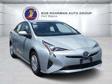 2017_Toyota_Prius_Two_ Fort Wayne IN