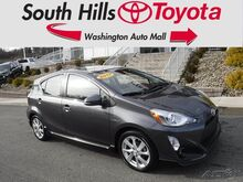 2017_Toyota_Prius c_Four_ Washington PA