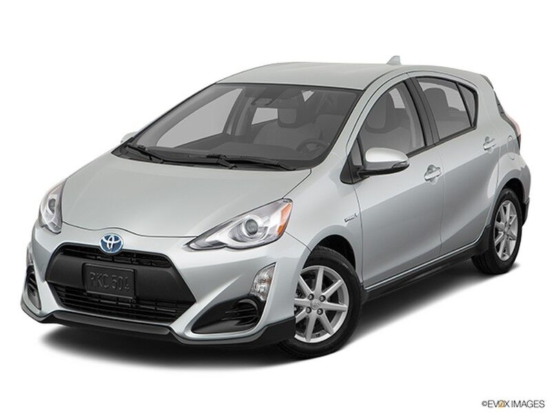 2017 Toyota Prius c One Woodside NY