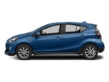 2017_Toyota_Prius c_One_ Brewer ME