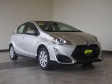 2017_Toyota_Prius c_Two_ Epping NH