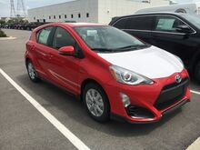 2017_Toyota_Prius c_Two_ Lafayette IN