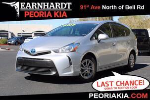 2017_Toyota_Prius v_Three_ Phoenix AZ