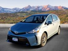 2017_Toyota_Prius v_Three_ Trinidad CO