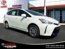 2017_Toyota_Prius v_Two_ Chattanooga TN