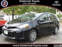 2017_Toyota_Prius v_Two_ Westmont IL