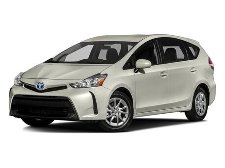 2017_Toyota_Prius v_Two_ Burnsville MN