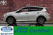 2017 Toyota RAV4 AWD Limited Leather Roof Nav BCam