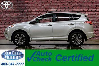 2017_Toyota_RAV4_AWD Limited Leather Roof Nav BCam_ Red Deer AB
