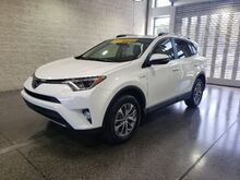 2017_Toyota_RAV4 Hybrid_LE Plus_ Little Rock AR