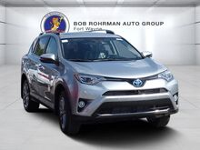 2017_Toyota_RAV4 Hybrid_Limited_ Fort Wayne IN