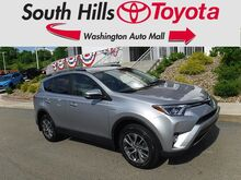 2017_Toyota_RAV4 Hybrid_XLE_ Washington PA