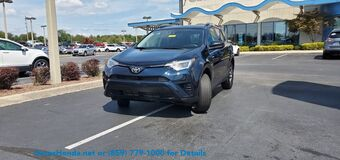 2017_Toyota_RAV4_LE AWD_ Richmond KY