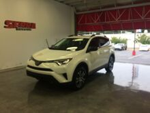 2017_Toyota_RAV4_LE_ Central and North AL