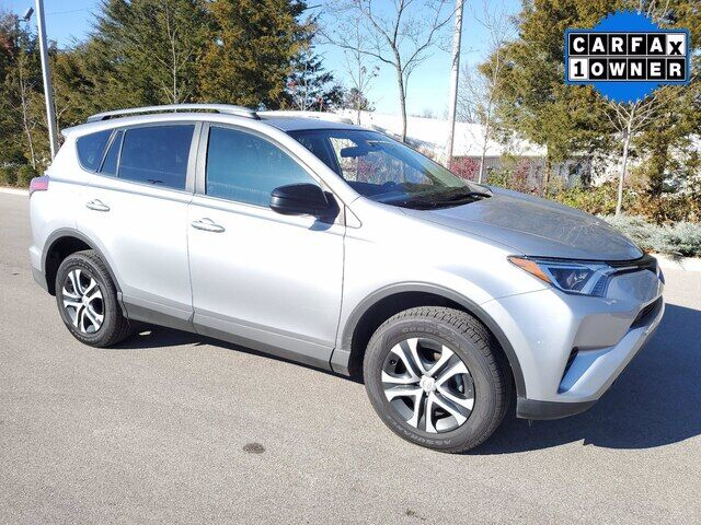 2017 Toyota RAV4 LE Bloomington IN