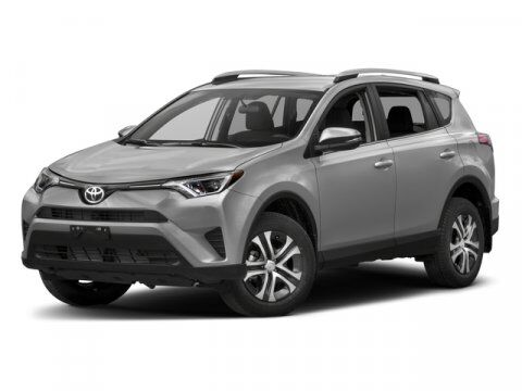 2017 Toyota RAV4 LE Claremont NH