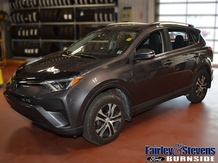 2017 Toyota RAV4 LE Dartmouth NS