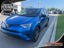 2017_Toyota_RAV4_LE_ Decatur AL