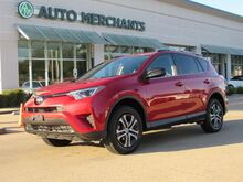 2017_Toyota_RAV4_LE FWD BACKUP CAM, BLUETOOTH, AUX/USB INPUT, CLOTH SEATS, AM/FM RADIO, CD PLAYER_ Plano TX