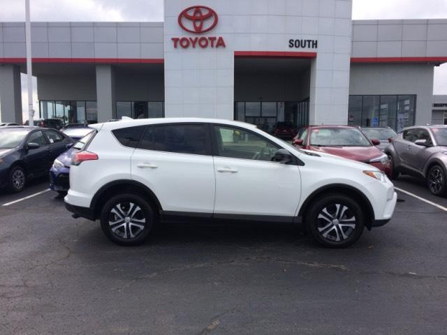 2017 Toyota RAV4 LE FWD Richmond KY