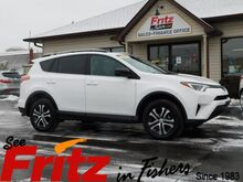 2017_Toyota_RAV4_LE_ Fishers IN