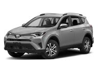 2017 Toyota RAV4 LE Grand Junction CO