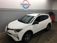 2017_Toyota_RAV4_LE_ Holliston MA