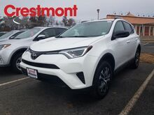 2017_Toyota_RAV4_LE_ Pompton Plains NJ