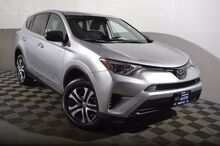 2017_Toyota_RAV4_LE_ Seattle WA