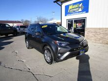 2017_Toyota_RAV4_Limited AWD_ Fort Dodge IA