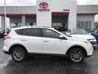 2017_Toyota_RAV4_Limited AWD_ Richmond KY