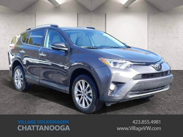 2017 Toyota RAV4 Limited Chattanooga TN