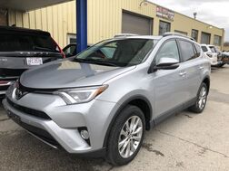 2017_Toyota_RAV4_Limited_ Cleveland OH