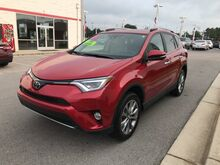 2017_Toyota_RAV4_Limited_ Decatur AL