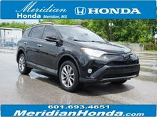 2017_Toyota_RAV4_Limited FWD (Natl)_ Meridian MS