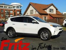2017_Toyota_RAV4_Limited_ Fishers IN