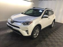 2017_Toyota_RAV4_Limited_ Holliston MA