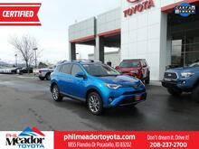 2017_Toyota_RAV4_Limited_ Pocatello ID