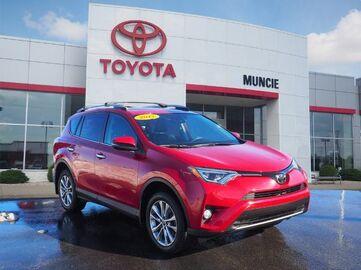2017_Toyota_RAV4_Limited_ Richmond KY