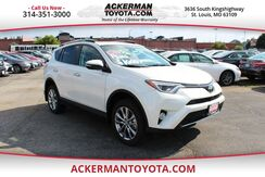 2017_Toyota_RAV4_Limited_ St. Louis MO