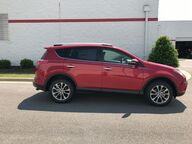 2017 Toyota RAV4 Limited Decatur AL