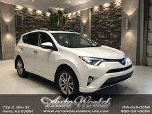 2017_Toyota_RAV4 PLATINUM 4WD__ Hays KS