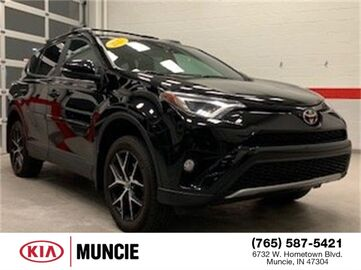 2017_Toyota_RAV4_SE_ Richmond KY