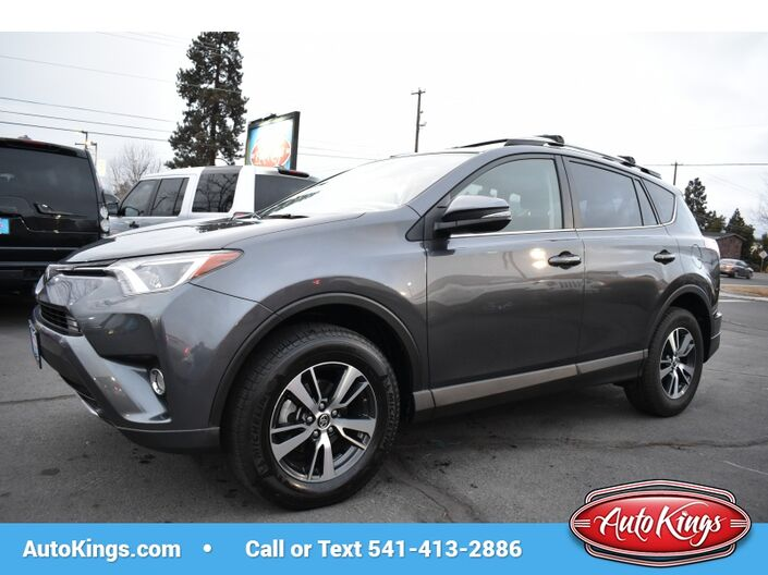 2017 Toyota RAV4 XLE AWD Bend OR